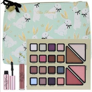 Too Faced Christmas Dreams 🌺Beauty Daydreamer Set